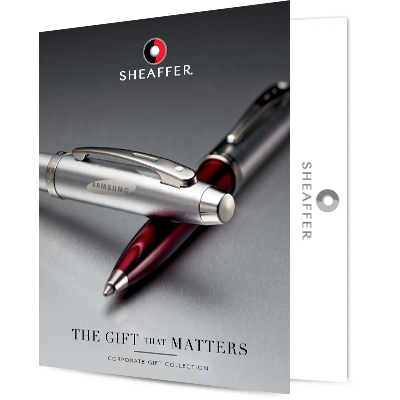 CATALOGO SHEAFFER